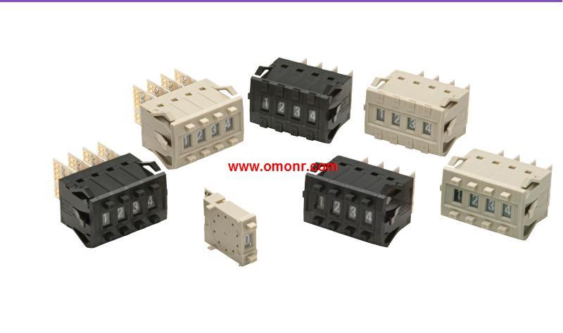 OMRON A7PH-206 THUMBWHEEL SWITCH *NEW NO BOX*